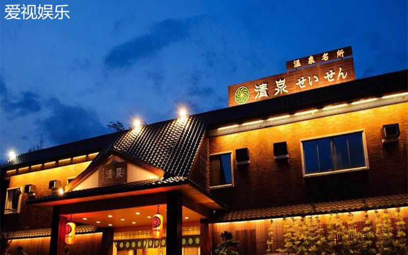 热烈祝贺如皋清泉酒店签约爱视娱乐系统